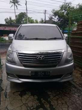 Di jual mobil Hyundai H-1 XG