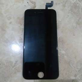 Jual LCD iPhone 6s Hitam Normal