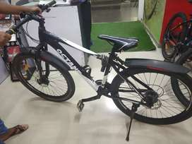 2018 model.  Rarely used bicycle for sale