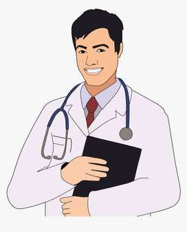 Male /Female  MBBS general physician doctor required for Clinic