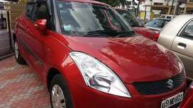 New car is sell