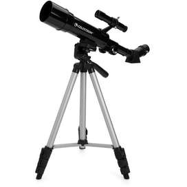 Celestron  Travel Scope - Portable Refractor Telescope