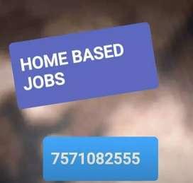 Flexible , work from home based job, data entry