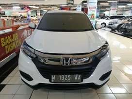 New HRV SE tipe E 2020 matic 1.5cc Honda HRV E Cvt