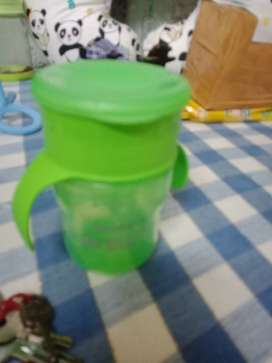 sippy cup 360 avent
