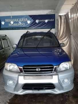 For sale Taruna FGX 1.5 MT 2003 biru metalik