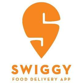 swiggy delivery jobs - weekly rs 6000 to rs 9000