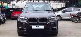 BMW X5 M, 2016, Diesel