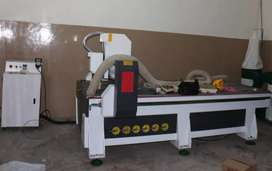 High End Specifications 1325 CNC Wood routee sellr Machine