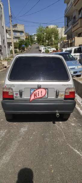 Mehran For Sale New Condition
