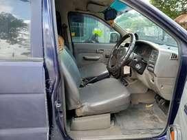 Dijual cepat mobil Isuzu panther th 2002  keadaan mulus