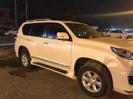 TOYOTA TX PRADO FOR SALE