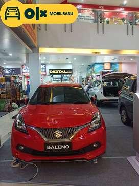 [Mobil Baru] Suzuki Baleno 2019 Promo Akhir Tahun Pelayanan Terbaik