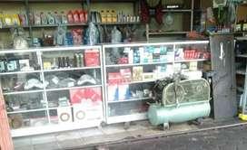Dijual Peralatan Listrik & Spare Part Motor