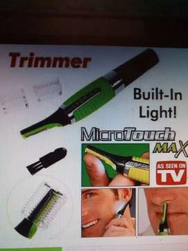 Micro touch / alat cukur