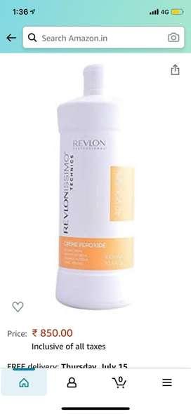 Revlon Creme Peroxide