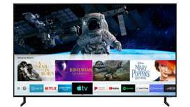 Mega deals in smart Android led tv home services