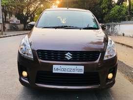 Maruti Suzuki Ertiga 2012-2015 VXI CNG, 2013, CNG & Hybrids