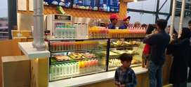 Cafeteria for sale in kannur airport