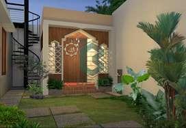 Jasa Rancang Rumah dan Desain