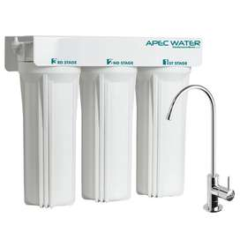Aqua Water Filter System 3 Stageses