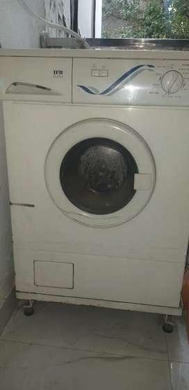 IFB washing machine.