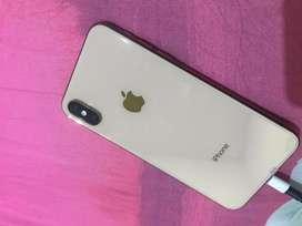 iPhone XS 64gb Rosegold