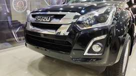 ONE STEP SOLUTION . . ISUZU IS MINDBLOWING