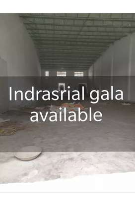 Indrasrial gala available vasai