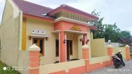 Rumah Baru Mewah, Lokasi Strategis jl Godean km 7 Jogyakarta