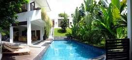 Sale Villa View Sawah, Sungai#Tiying Tutul Pererenan
