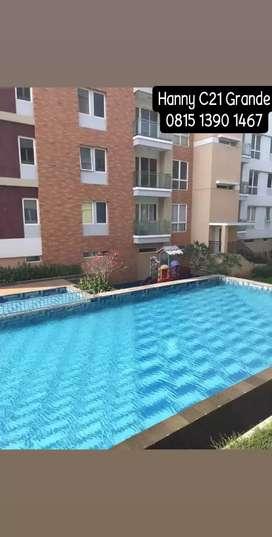 Disewakan The Primerose Condovilla View Pool, 4BR