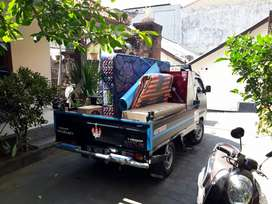Rental jasa pick up dan pickup