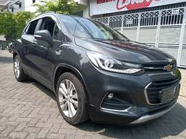 Chevrolet All New Trax 1.4 Turbo LTZ 2017 || Km 48 rb
