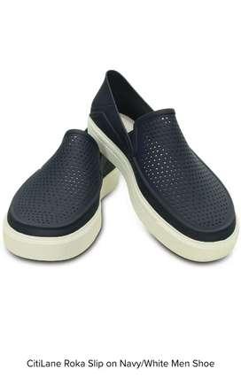 Crocs Men's Citilane Roka Slip-on M Sneakers