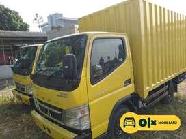[Truck Baru] MITSUBISHI COLT DIESEL FE 71 PS 110 PS CHASSIS