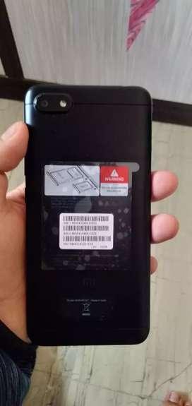 REDMI 6A 2 GB 32 GB 7 MONTH OLD