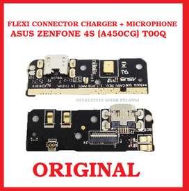 Flexibel ASUS ZENFONE 4S (A450CG) T00Q Konektor charger + Mic Original