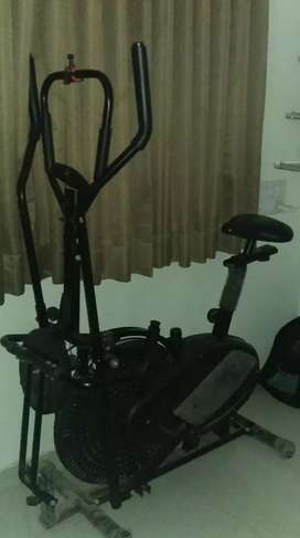 Gym Cycle for sport