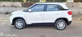 Maruti Suzuki Vitara Brezza VDi - AMT (Automatic), 2020, Diesel