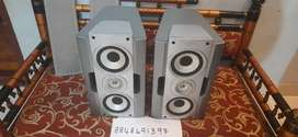 Hi-fi speakers, tower speakers, bluray systems, power amplifier