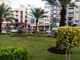 Ground shop for sale in bahria phase 4 civic centre