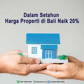 Rumah Bali Paling Laris di Buru Investor, Pasti Beli Untung 2021