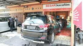 BESARKacafilm Kaca film outlet RINGROAD Tanjung Sari - Medan Selayang