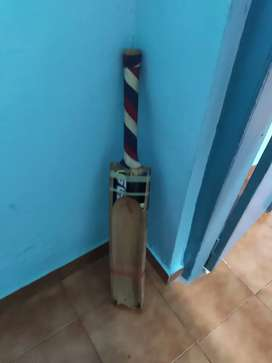 Tennis cricket bat for sale