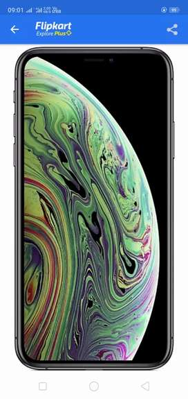 iPhone X's new seal packed