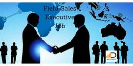 Urgently Hiring Field Executive-Banking sector - credit card section