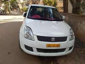 My car Suzuki dzier