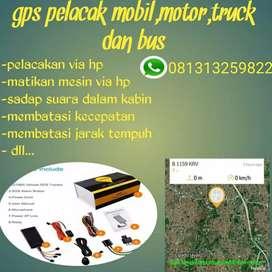 GPS TRACKER TERLARIS