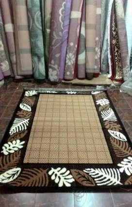 toko karpet byk pilihn motif